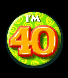 Artikelen 40 Jaar